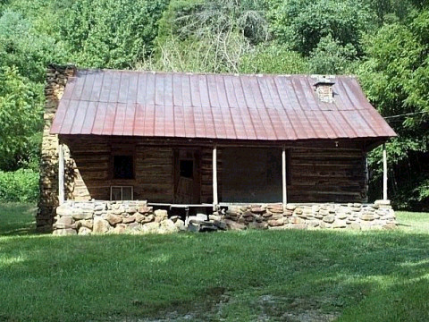 ClickO'Teal Cabin
